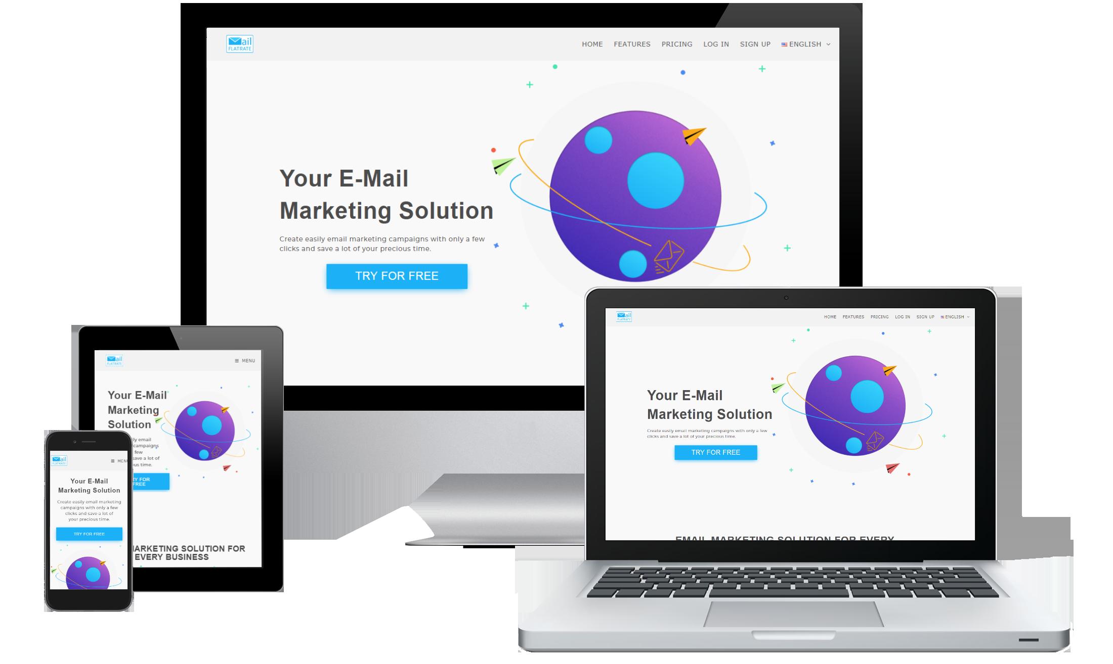 Mailflatrate